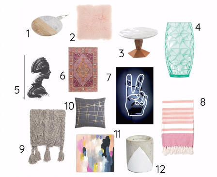 Nordstrom Anniversary Sale Home