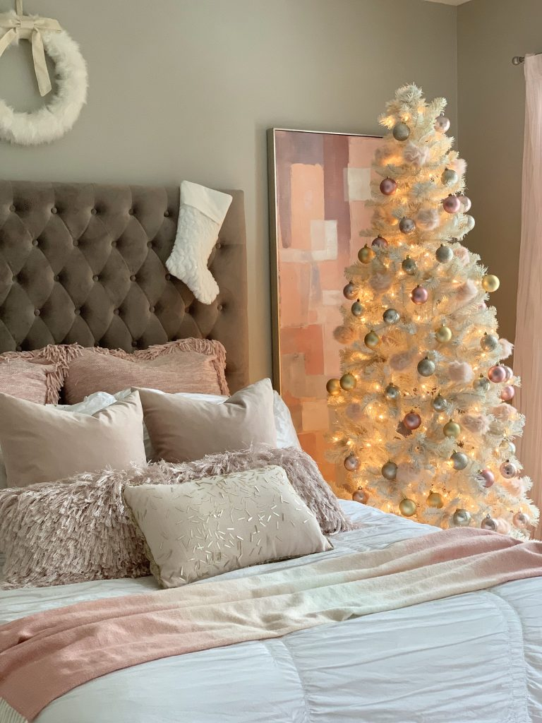 Chic Teen Christmas Tree Haneen S Haven