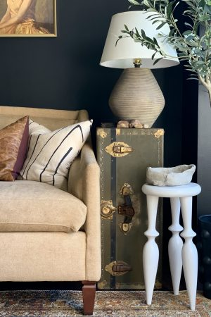 Rearranged Living Room- Five Tips for Furniture Placement!
