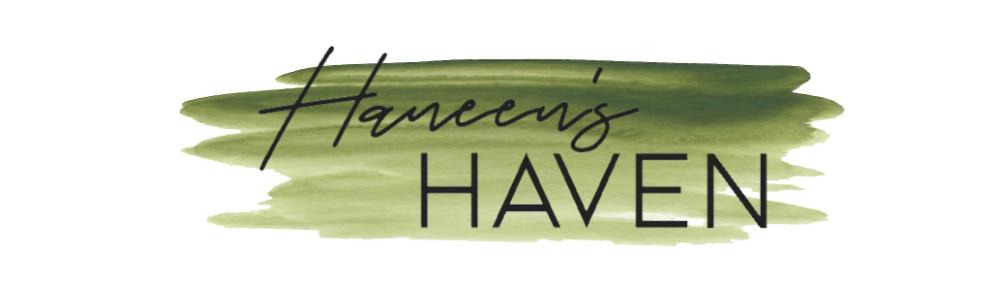 Haneen's Haven